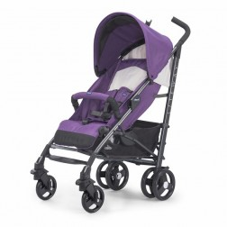 Silla de paseo Chicco Lite Way  disponible en varios colores